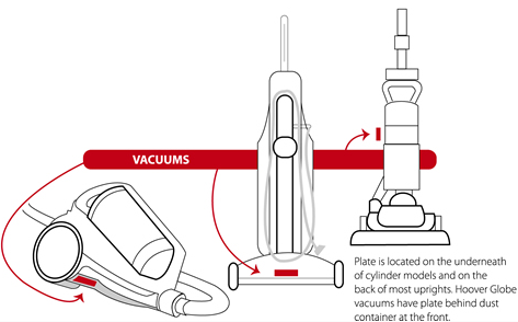 How to maintain your vacuum cleaner Hoover Advice Centre