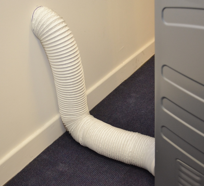 vent hose fitting